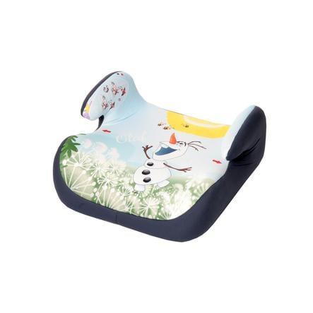NANIA Autostoel Topo Luxe Disney Frozen Olaf