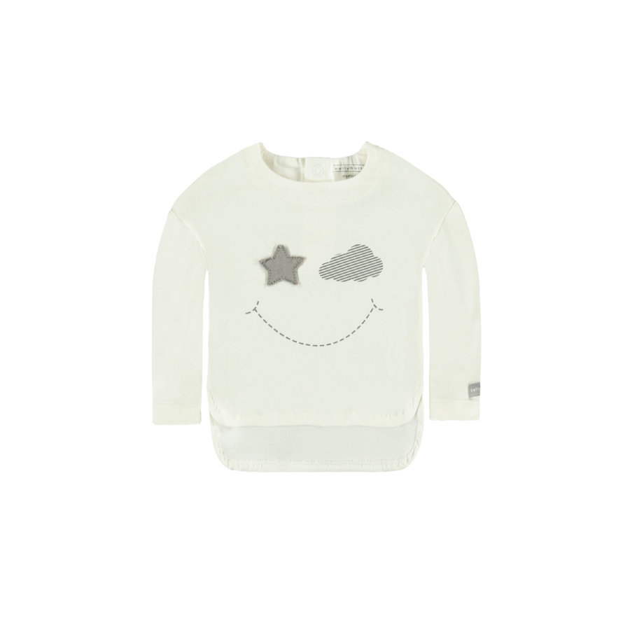 bellybutton Baby Longsleeve snow white