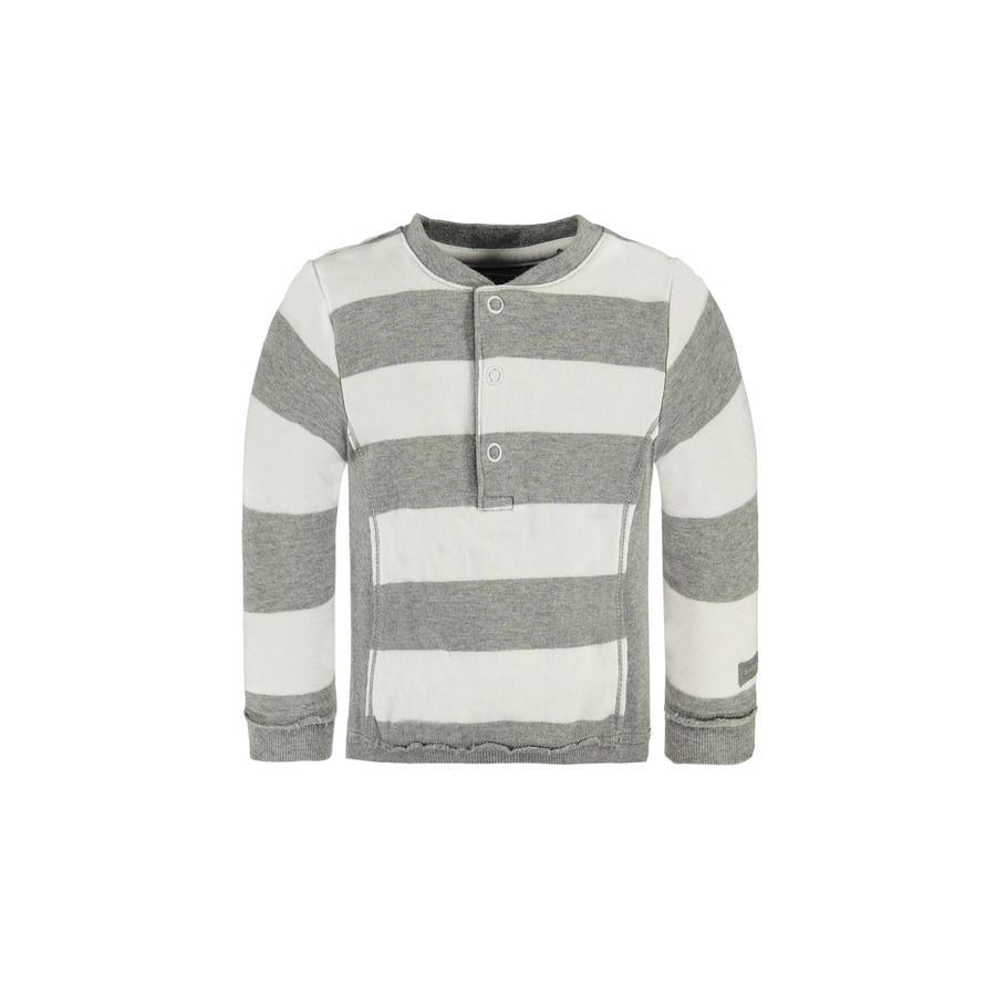 bellybutton Girls Sweatshirt grey melange