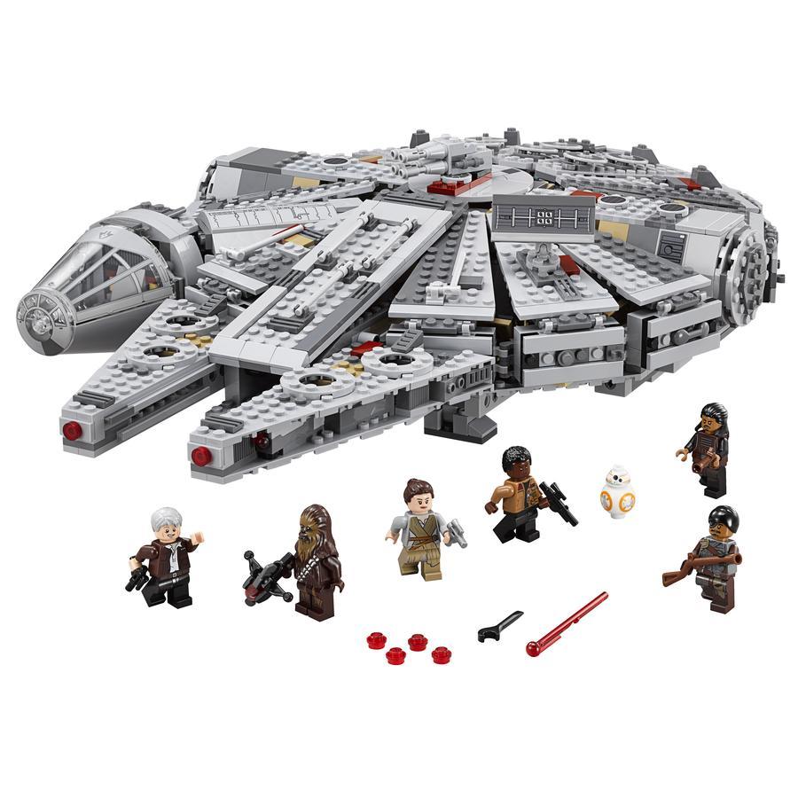 LEGO® Star Wars™ - Millennium Falcon™ 75105
