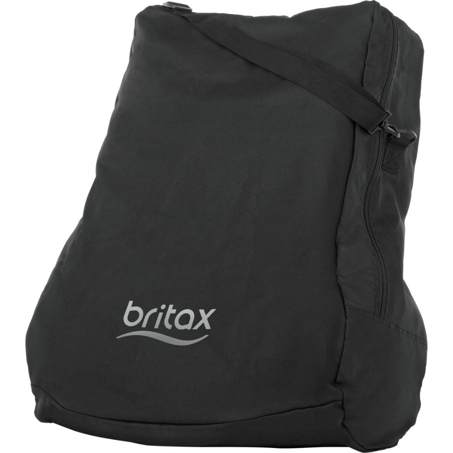 BRITAX Borsa da trasporto per passeggino Travel Bag Black