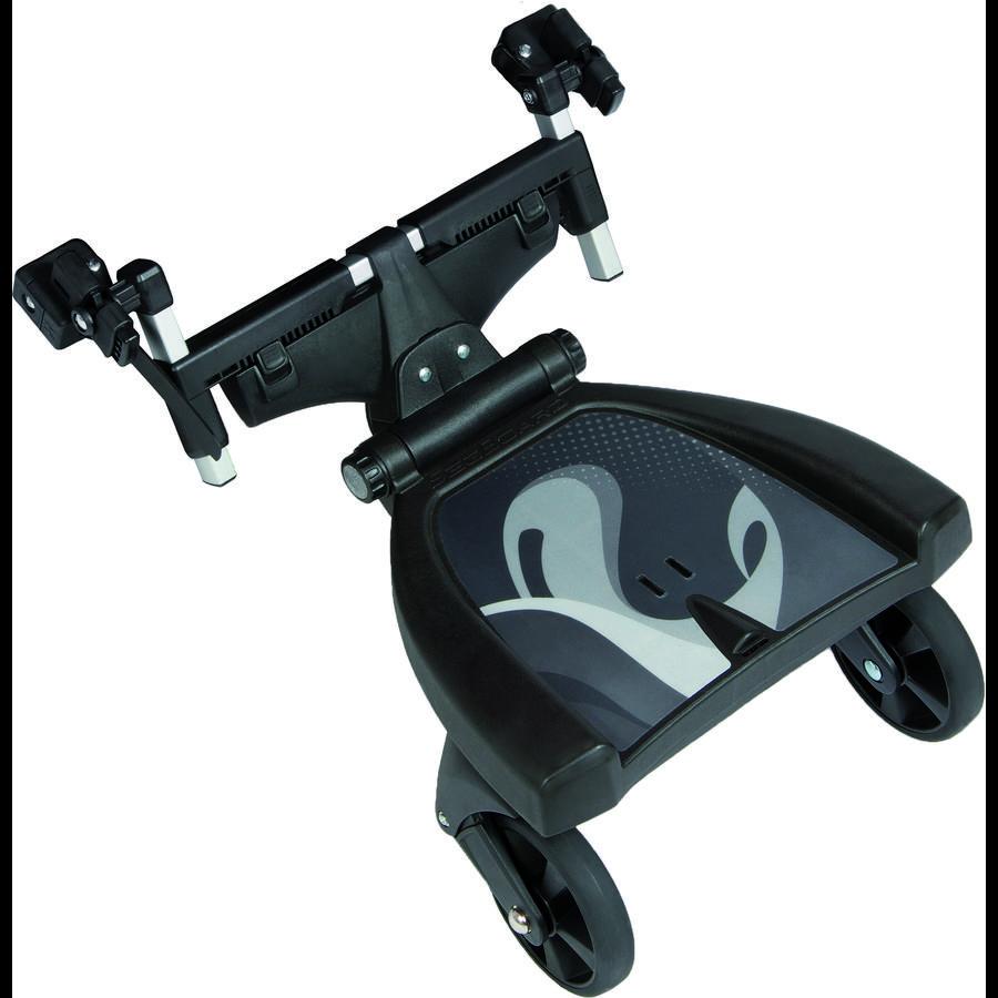 FILLIKID Planche à roulettes poussette Filliboard