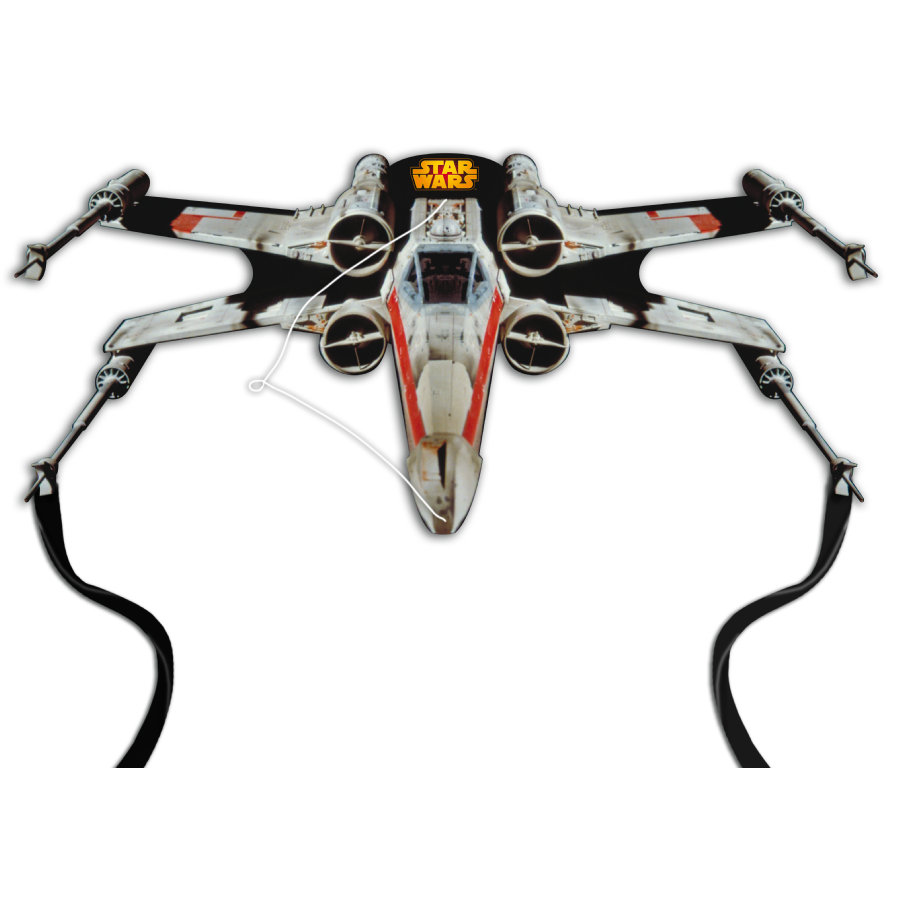 maro toys Star Wars™ Nylon Shape X-Wing