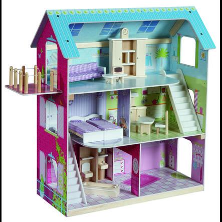 roba casa de muñecas