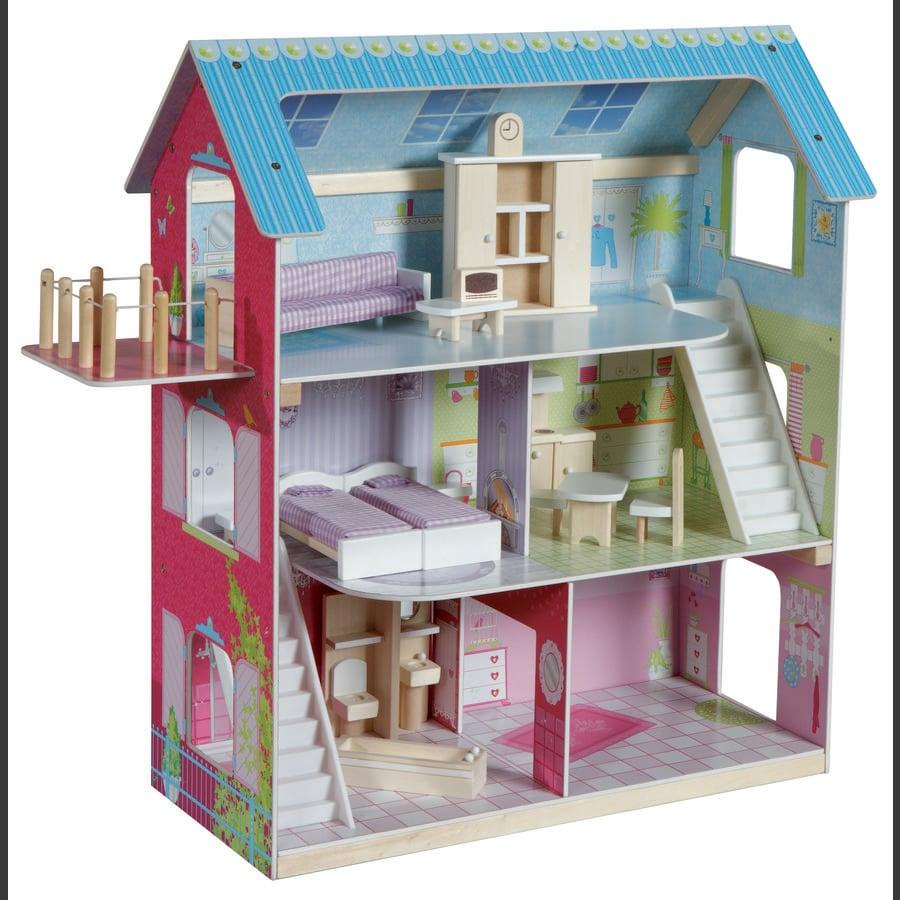 roba Domeček pro panenky