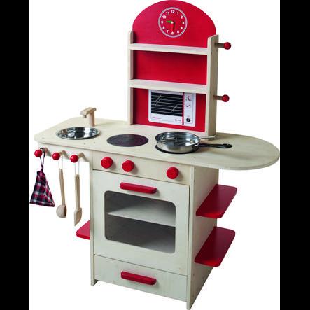 Roba Cucina da gioco nature