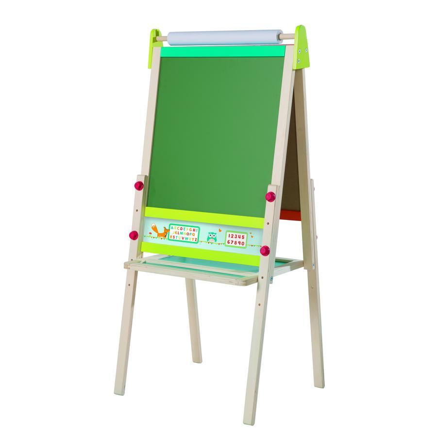 ROBA Schoolbord, met papierrol