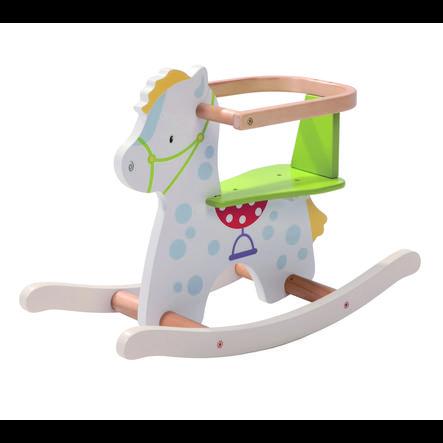 roba Pony a dondolo
