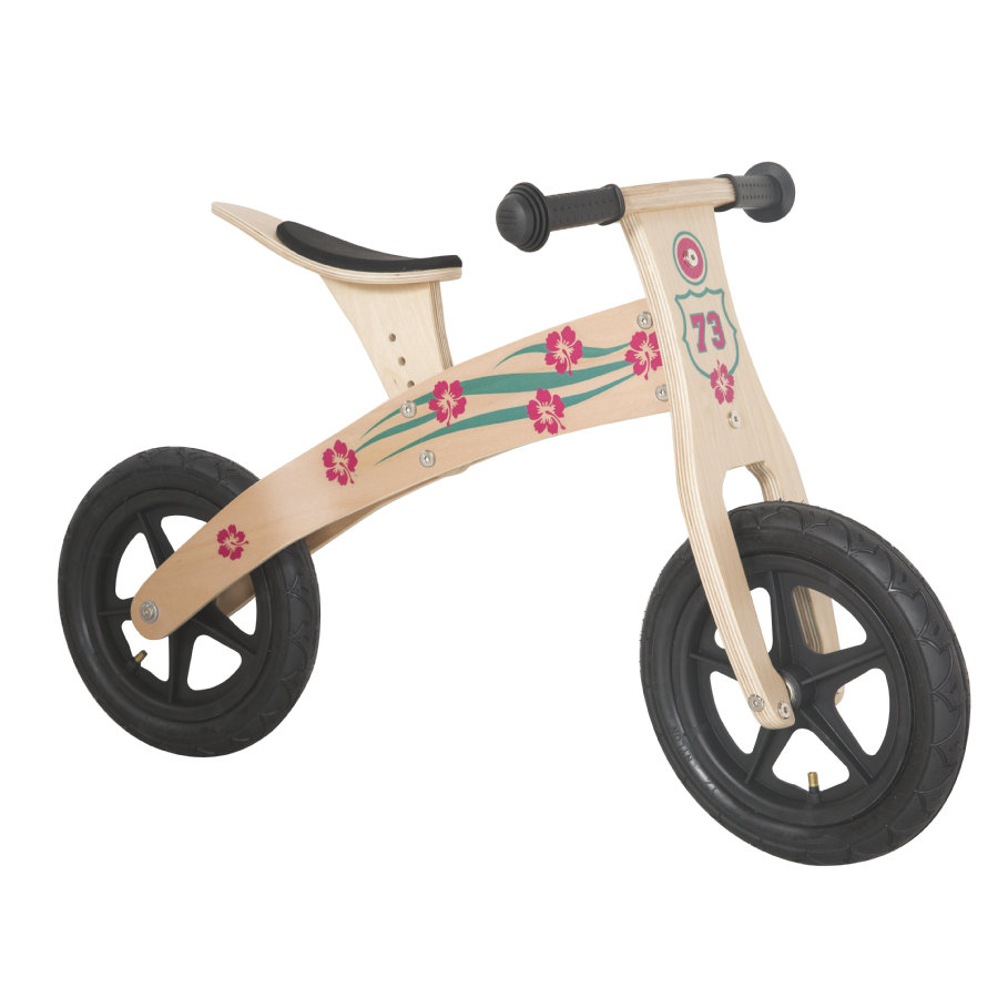roba Loopfiets Driewieler Bike