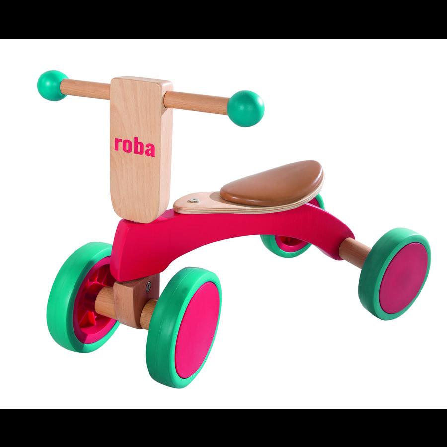 ROBA Loopauto, gelakt