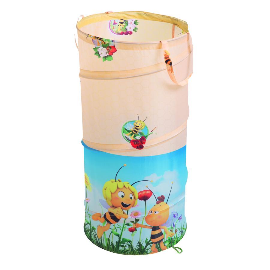 ROBA Ensemble box Pop Up Maya l'abeille, lot de 2