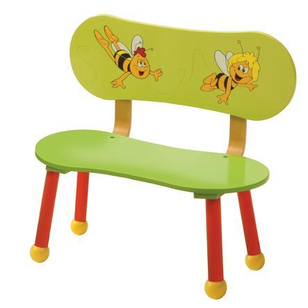 roba Dětská lavička včelka Mája