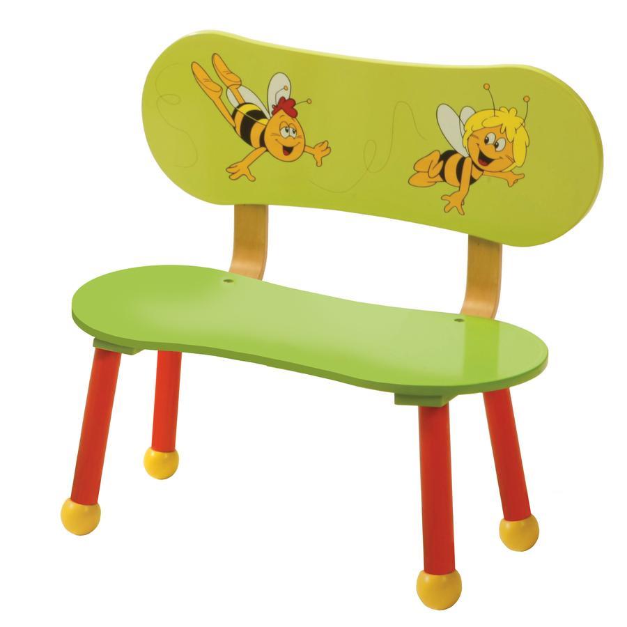 roba Børnebænk, Bee Maya