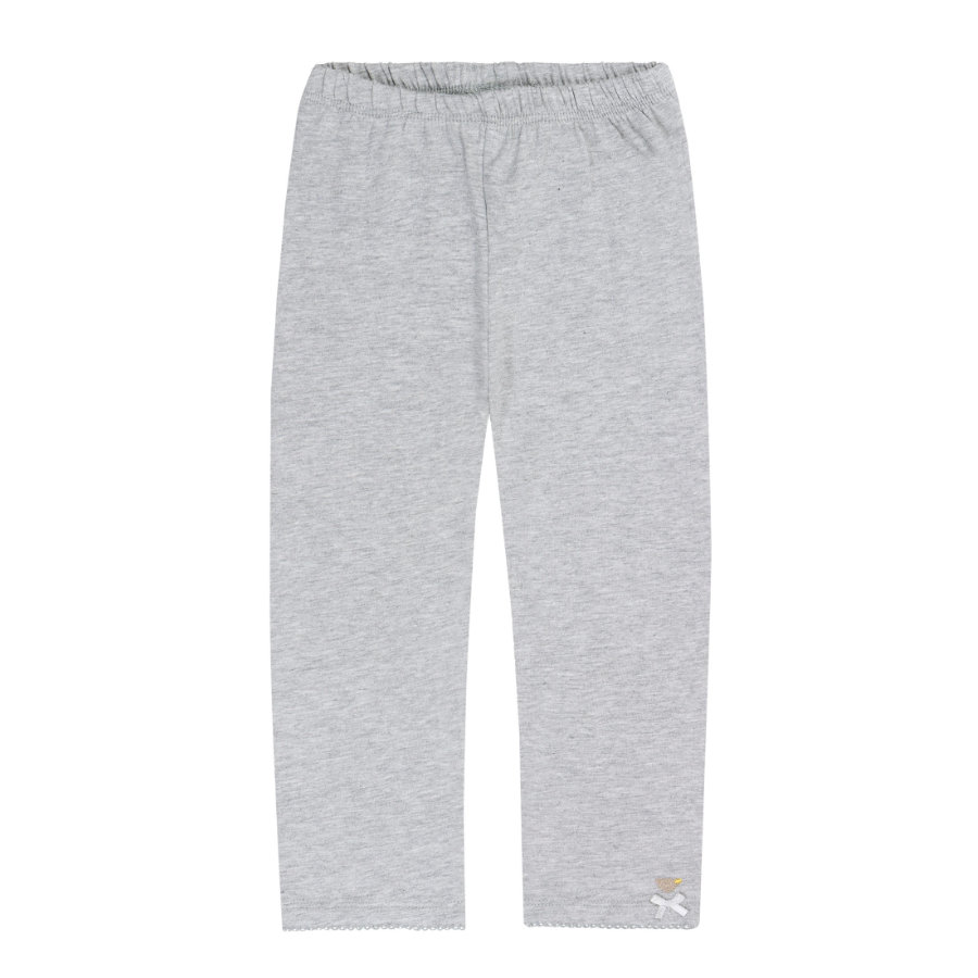 Steiff Girls Legíny softgrey