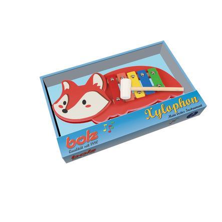 Bolz Xylophone Fox 52590