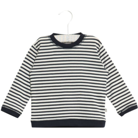 WHEAT Longsleeve William navy