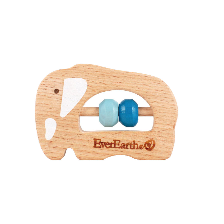 EverEarth® Greifring Elefant