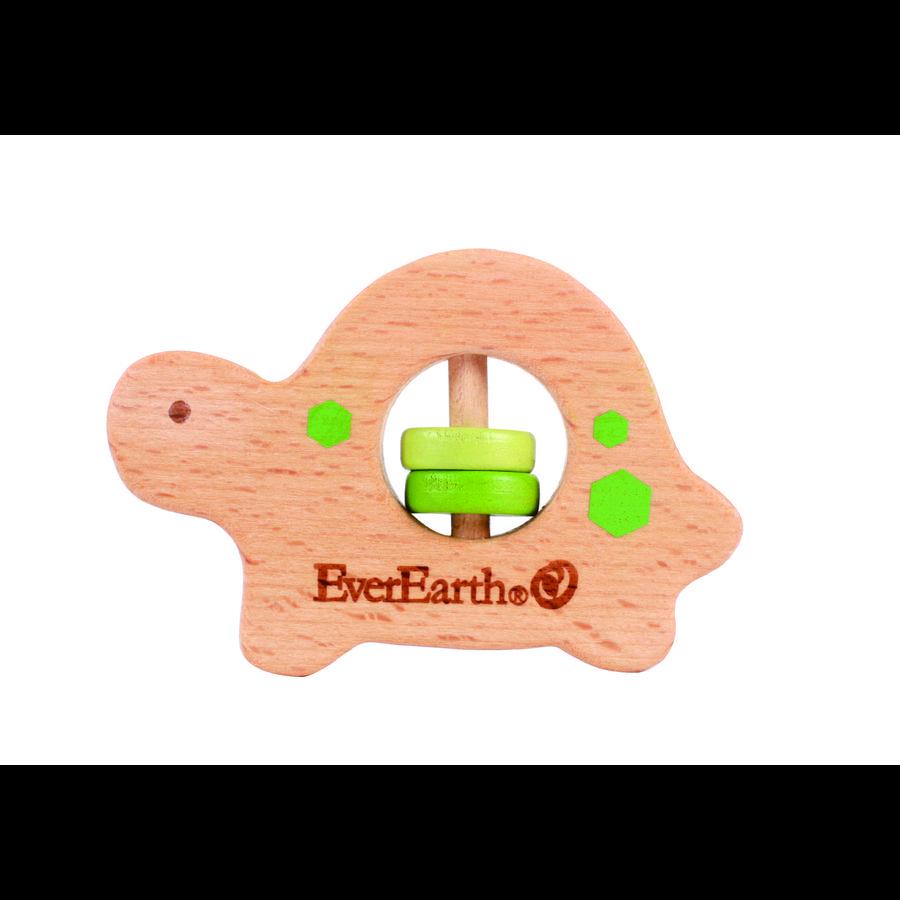 EverEarth® Greifring Schildkröte