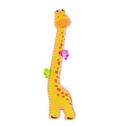 EverEarth® Messlatte Giraffe
