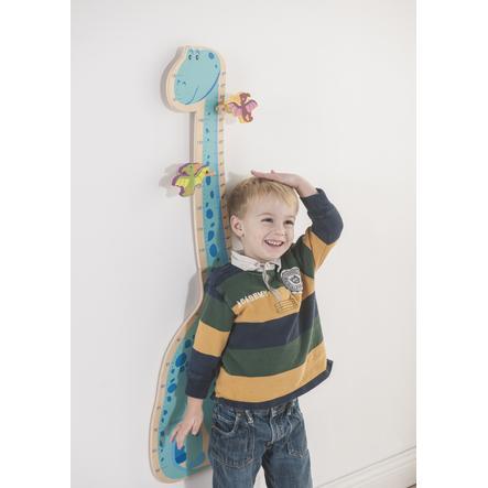 EverEarth® Mätsticka Dinosaurie