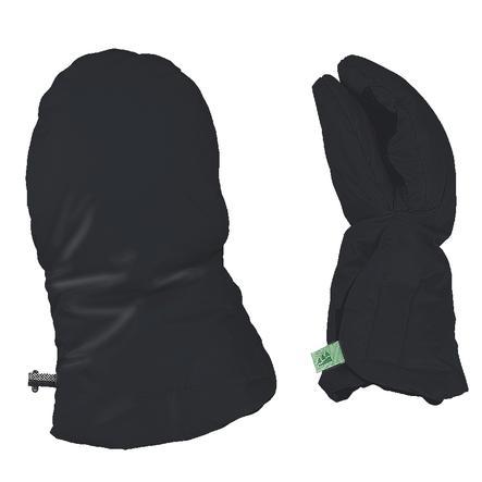 ODENWÄLDER Mufka - ocieplacz rąk Muffolo kolor czarny