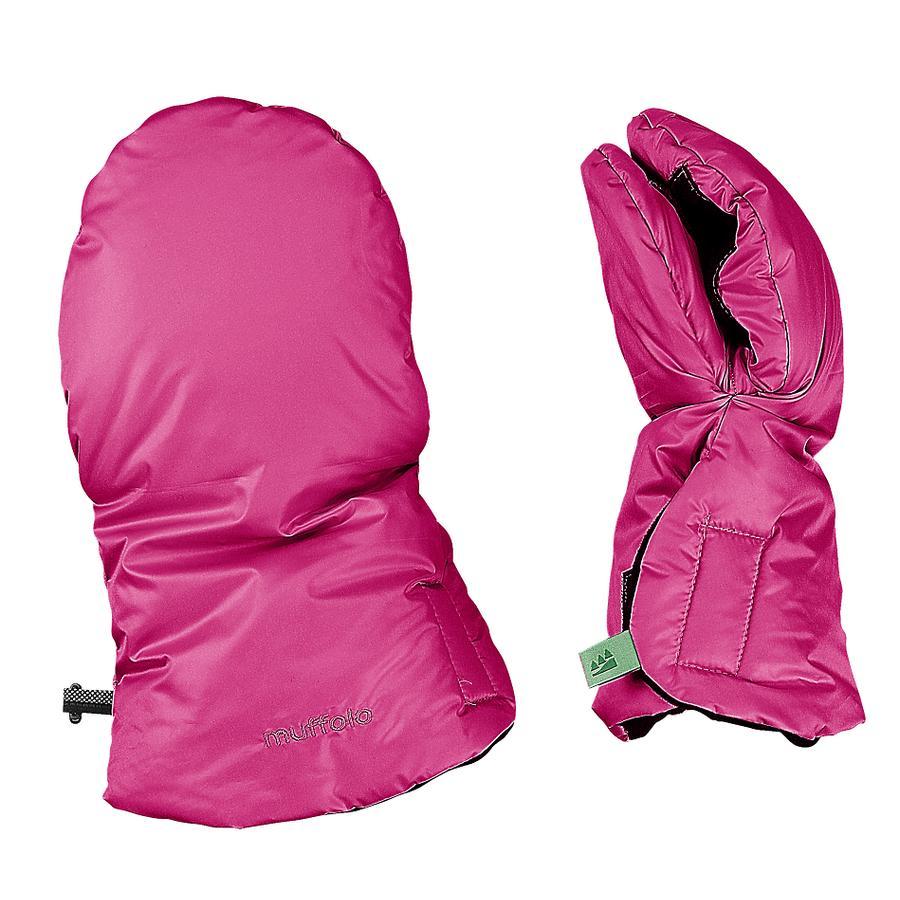 odenwälder Handwärmer Muffolo pink