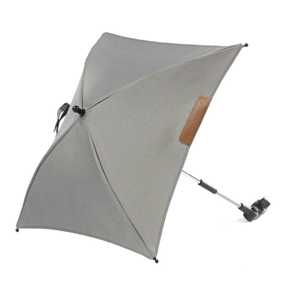 mutsy Ombrelle de poussette Evo Urban Nomad gris clair