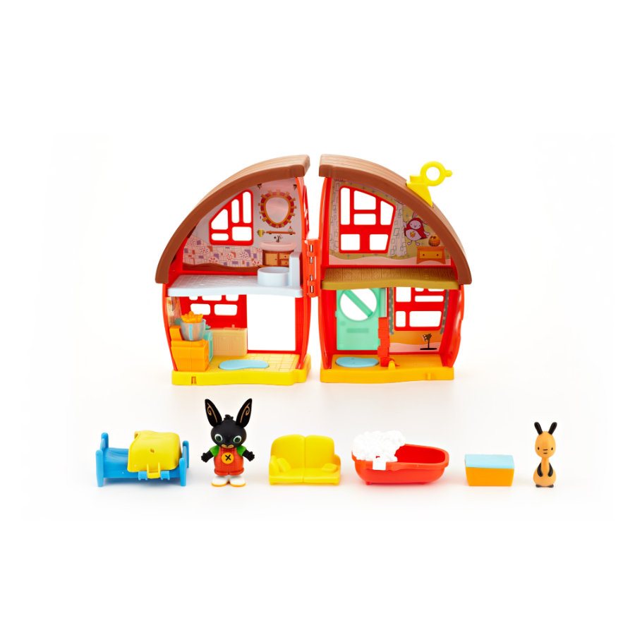 Fisher Price Bings Huis