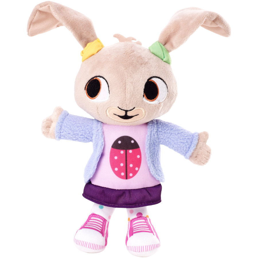 Fisher Price Bing:  Coco Peluche