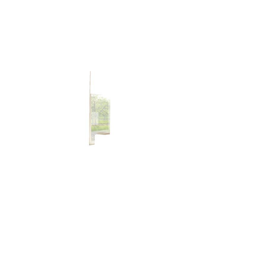 Babyzimmer weiß  TiCAA Babyzimmer Milu 4-teilig Sonoma - Weiß - babymarkt.de