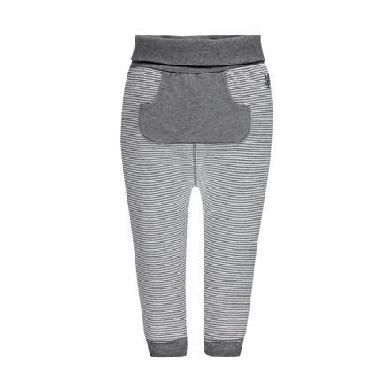 Marc O`Polo - Pantalone felpa Ringel grigio