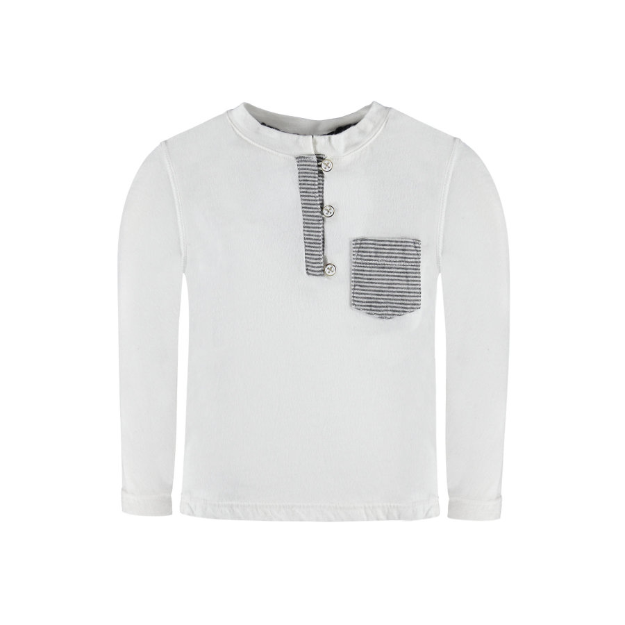 Marc O`Polo Longsleeve cloud dancer