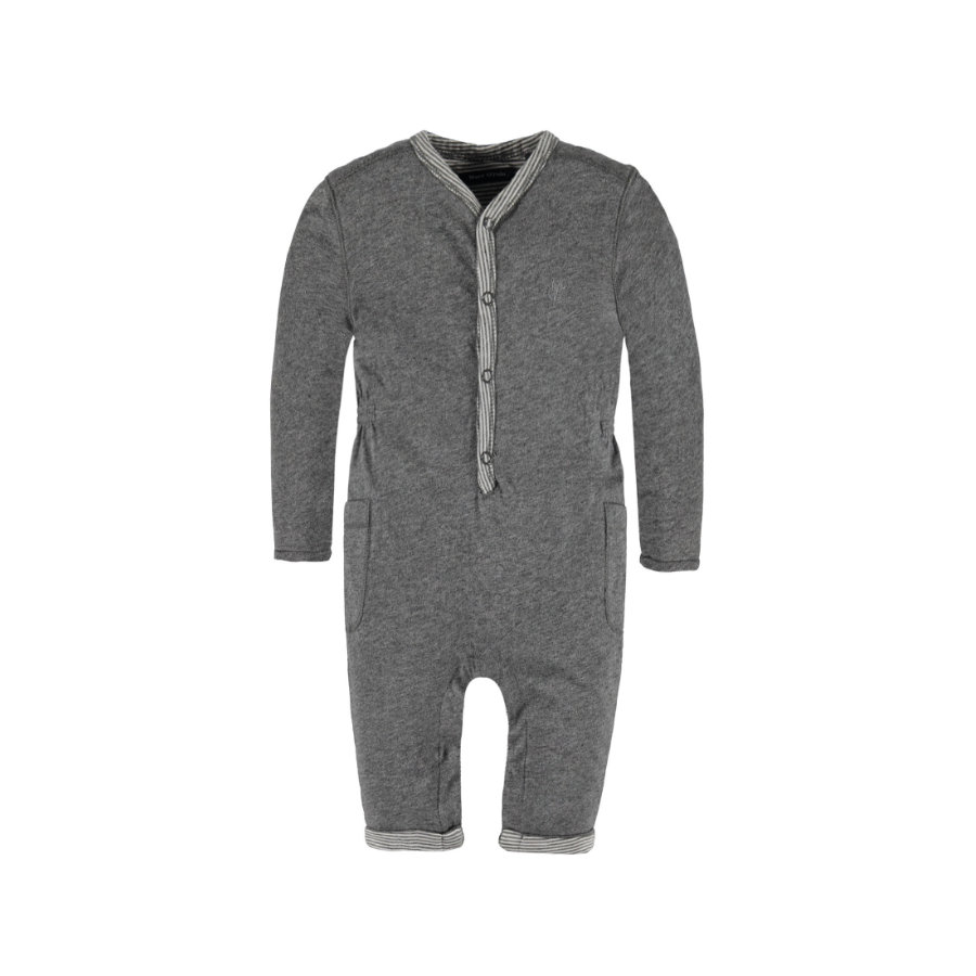 Marc O`Polo Boys Overall gray melange