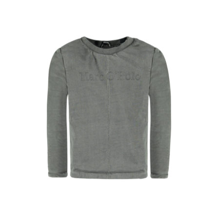 Marc O`Polo Longsleeve steel gray