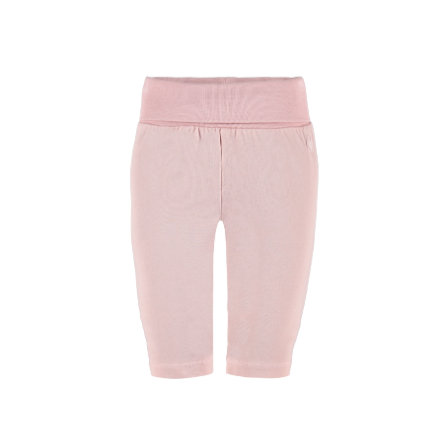 Marc O'Polo Girls Leggins silver pink