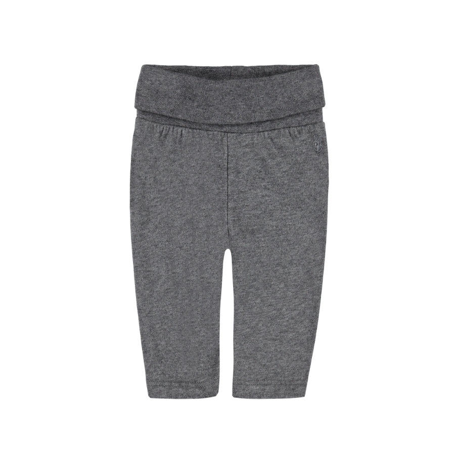 Marc O'Polo Girls Leggins dunkelgrau melange