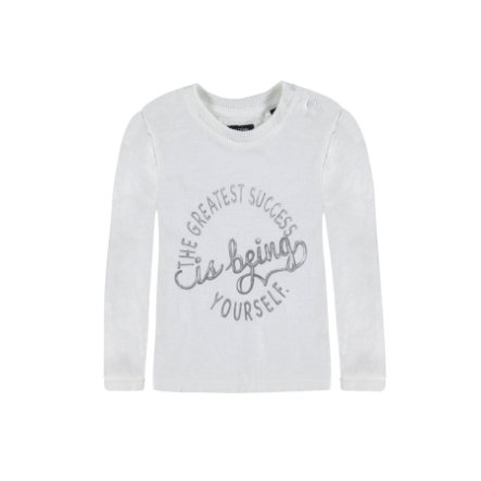 Marc O'Polo Boys Longsleeve cloud dancer