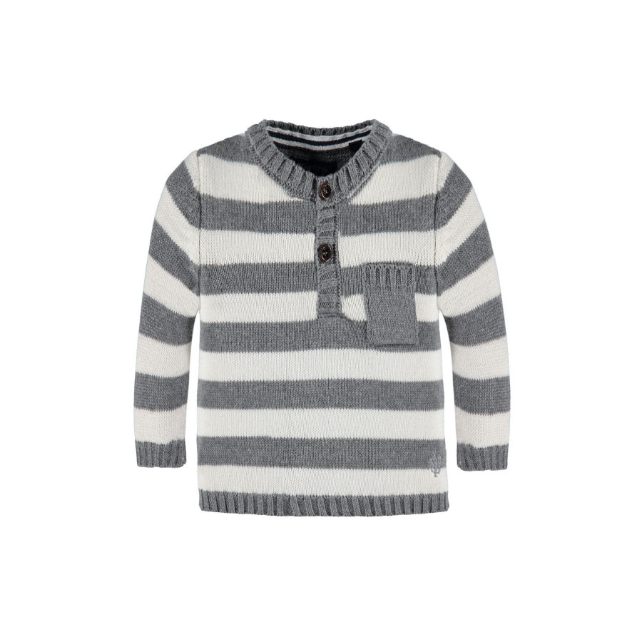 Marc O'Polo Boys Pullover grey