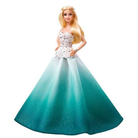 Barbie: Holiday Barbie London