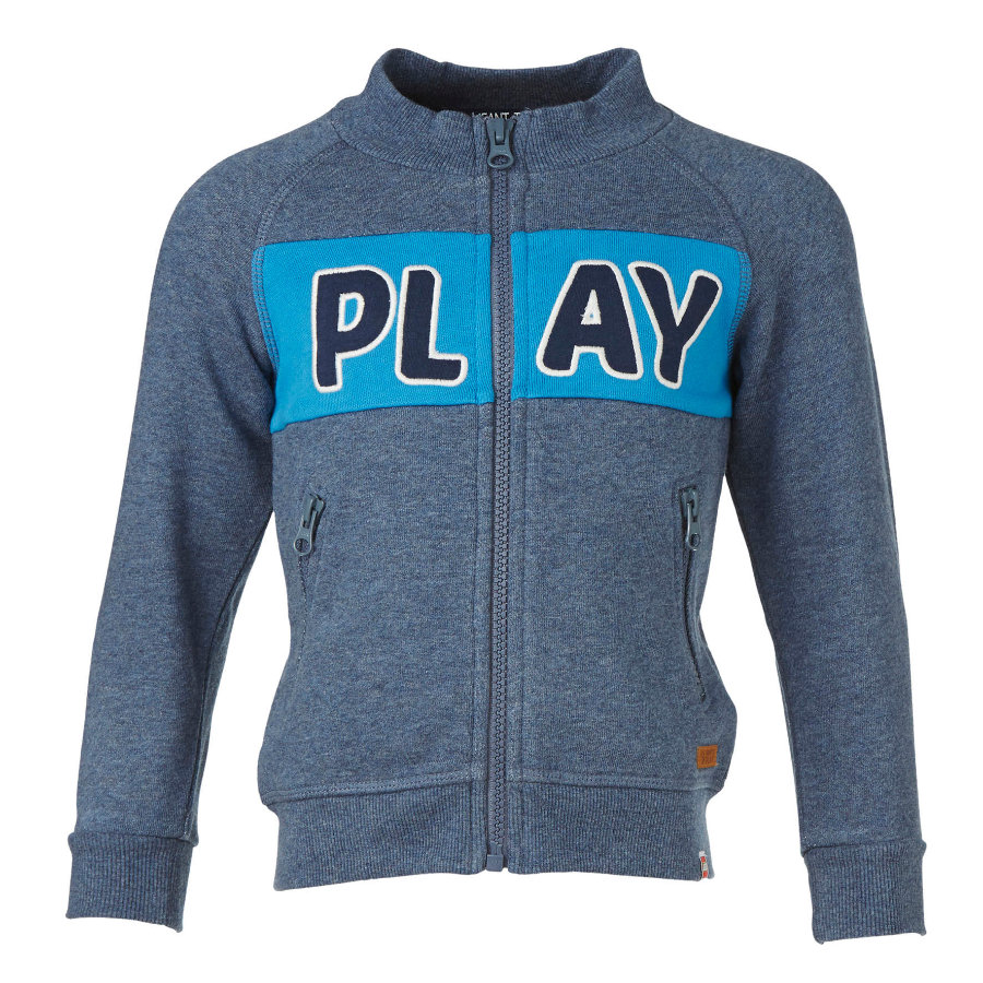 LEGO wear Boys Sweatcardigan SHAY dunkelblau