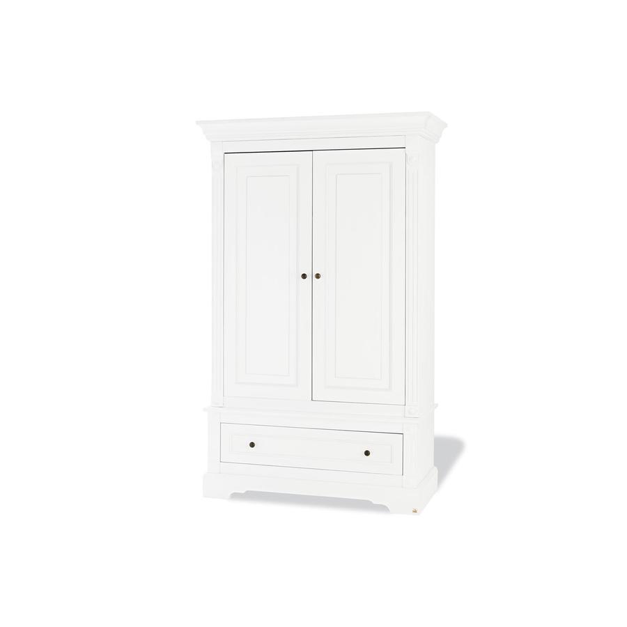 Pinolino šatní skříň Emilia dvoudveřová