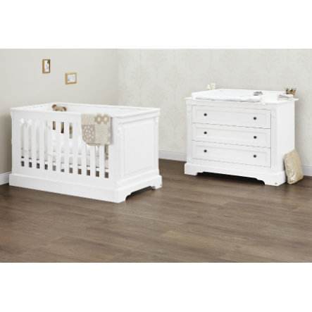 Pinolino Kinderkamer set Emilia breed