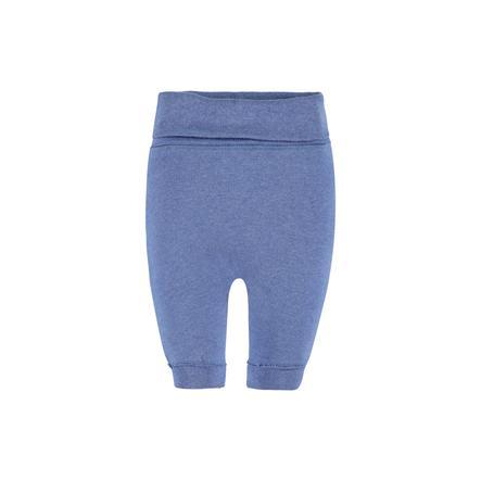bellybutton baby Sweathose blue melange