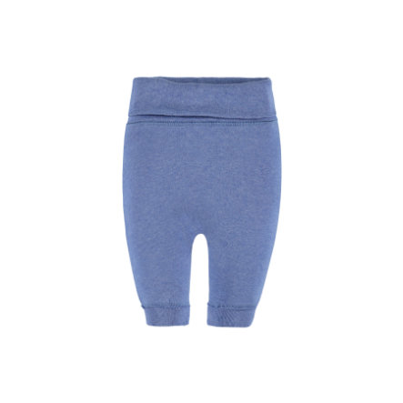 bellybutton baby Sweatpants blue melange