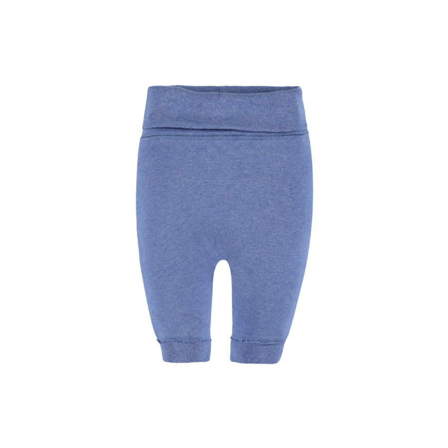 bellybutton baby Sweatpants blue melange