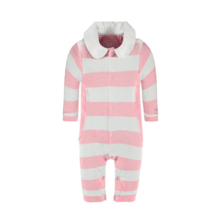 BELLYBUTTON Baby Overall pink melange
