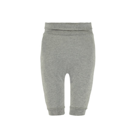 BELLYBUTTON Baby Sweatbroek grey melange