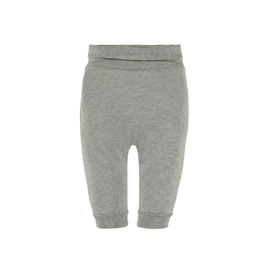 bellybutton baby Sweatpants grey melange