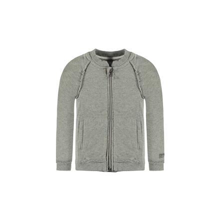 bellybutton Sweat veste gris mélangé