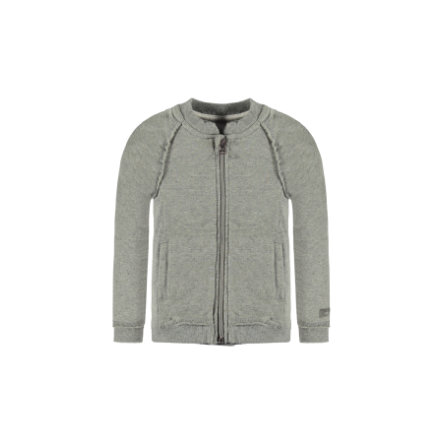 bellybutton Sweatjacke grey melange